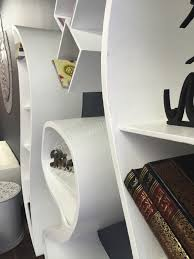 iqra bookshelf modern arabic calligraphy pick up only modern