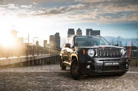 jeep batman logo jeep renegade u0027dawn of justice u0027 priced from 19 495 in the uk