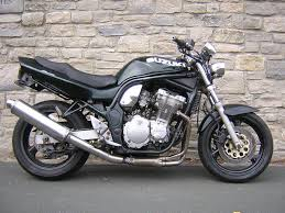 suzuki bandit 600 in weymouth dorset gumtree