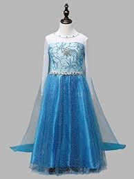 princess anna u0026 elsa halloween costumes