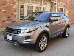 land rover lr2 2013 2013 range rover evoque coupe review cars photos test drives