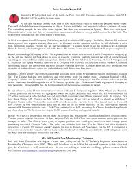 Infantry Job Description Resume by 31st Infantry Regiment June 2012 Newsletter