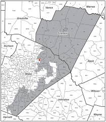 Map Of Nc State by A Very Expensive Race In Senate District 18 Editorial Indy Week