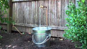 backyard diy garden fountain maxresdefault how to build an