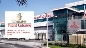 emirates inflight shopping new jobs at ekfc emirates flight catering dubai