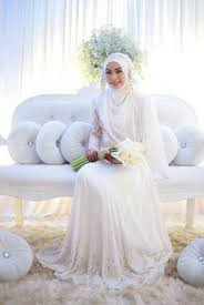 wedding dress muslimah simple and dress to fit me wedding
