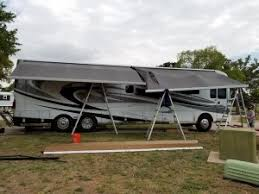 Girard Awning Girard Nova Awning Epic Fail Rv Specialists To The Rescue
