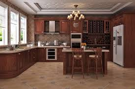 a cherry wood kitchen cabinet cherry wood kitchen cabinets premium quality and design
