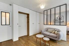 creer une chambre creer une chambre dans un studio separation sejour 1 lzzy co