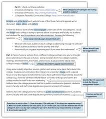 Scholarly Essay Examples Using Strategies For Writing College Essays