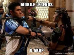Mobile Meme Generator - adik sa mobile legends gma meme generator