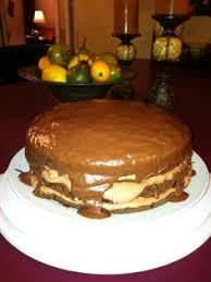 chocolate u0026 cream victory layer cake lost recipe chocolate cream