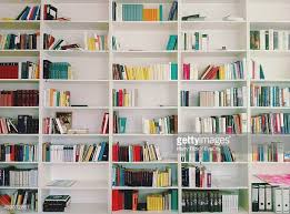 bookshelf stock photos and pictures getty images