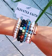 faith bracelets elevated faith bracelets apparel chelsea crockett