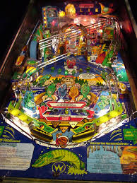 Visual Pinball Tables by Why Are Some Tables So Dark Visual Pinball Vpforums Org