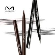 Eye Liner buy macqueen waterproof pen eyeliner 2 colors yesstyle