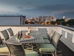 nashville u0027s finest rental 900 sq ft roof vrbo