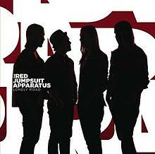 the jumpsuit apparatus don t you it lonely road the jumpsuit apparatus album