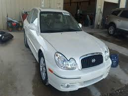 2003 hyundai sonata gl 2003 hyundai sonata gls for sale tx san antonio salvage cars