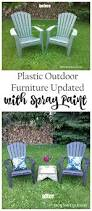 yardworkation 1 spray paint and plastic lawn chairs stow u0026tellu
