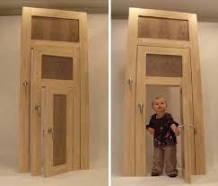 interior doors design small medium large three in one interior door design