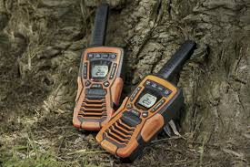 Stay Connected With The Best Walkie Talkies On The Market
