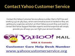 Yahoo Help Desk Yahoo Help Phone Number Usa U0026 Canada