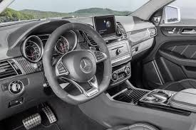 mercedes benz gle coupe prices