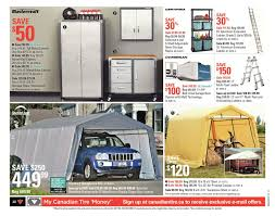 canadian tire weekly flyer weekly back to aug 11 u2013 17
