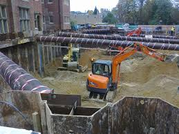 blog dewatering for basement construction