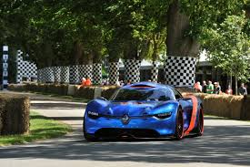 renault alpine a110 50 alpine sports car reportedly delayed amid tensions between renault