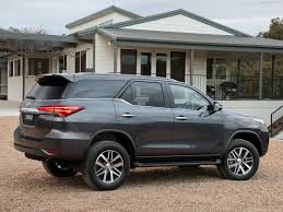 latest toyota cars 2016 toyota fortuner 2016 pictures information u0026 specs