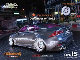 lexus isf team tetsujin lexus is f body driftmission your home for rc drifting