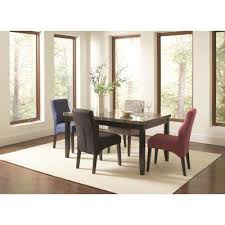 purple dining chairs kitchen u0026 dining room furniture the