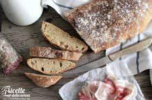 pane ciabatta fatto in casa pane fatto in casa ricette della nonna