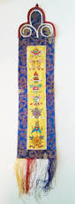 tibetan wall hanging asthamangala tibetan fashion jewelry