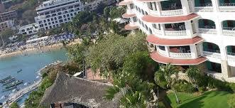 hotel caleta acapulco