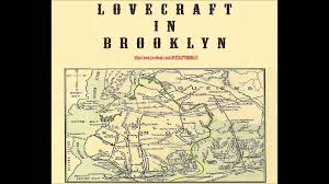 The Ghost Map Lovecraft In Brooklyn The Ghost Of Mara Cagol Youtube