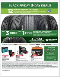 black friday deals for tires sears black friday ad scans 2014 see all the best deals