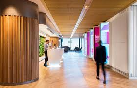 Study Interior Design Sydney Gold On The Ceiling A Case Study Of Pwc Sydney By Futurespace