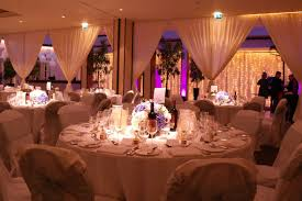 deluxe outdoor wedding dinner party 5061 latest decoration ideas