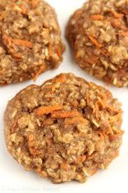 carrot cake oatmeal cookies recipe video amy u0027s healthy baking