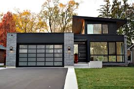 Designer House A Sophisticated Glass House In Canada Design Milk