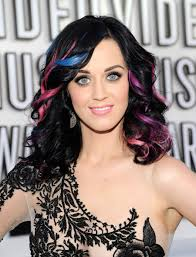 katy perry u0027s hair evolution billboard billboard