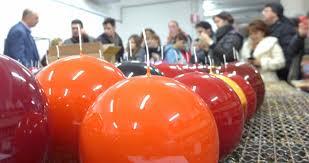 spaccio candele open day alla fabbrica di candele graziani