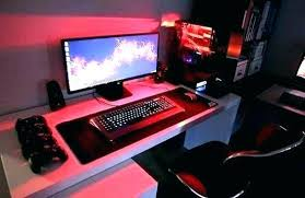 ordinateur de bureau pour gamer bureau ordinateur gamer bureau gaming best of bureau pour gamer