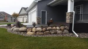 Price For Gravel Per Yard 2017 Landscape Boulders Cost Large Landscaping Rock Prices