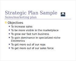 strategic plan example strategic plan alignment 2 strategic