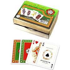 piatnik tudor cards toys