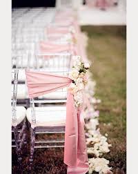 wedding chair 12 beautifully draped fabric wedding chair ideas mon cheri bridals